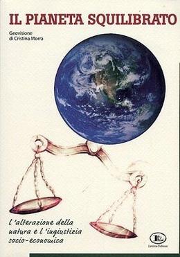 Immagine Invito alla conversazione sui problemi del cibo nel mondo e degli squilibri planetari