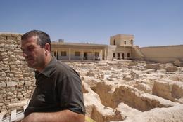 Immagine Sostegno al monastero di Mar Eliam in Siria