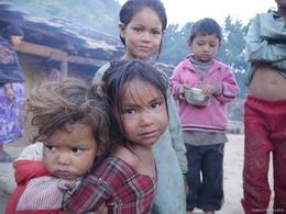Immagine Un aiuto per i bambini nepalesi: il Progetto Agata Smeralda lancia una raccolta straordinaria