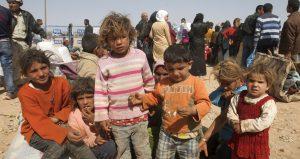 siria emergenza