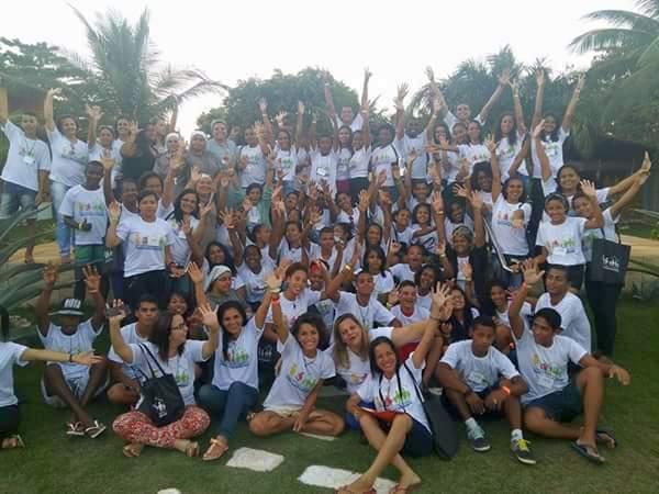 gruppo giovani conexao vida